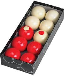 Bumper Pool Tables For Sale Amazon Com Action Bumper Pool Ball Set Billiard Balls Sports