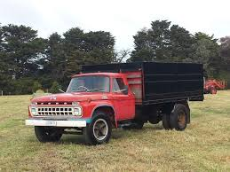 ford f700 truck 1966 ford f700 in torquay vic for sale justtrucks com au