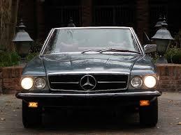 1977 mercedes benz 280sl 5 speed manual german cars for sale blog