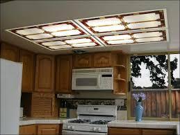 Kitchen Light Cover Fluorescent Light Covers For Kitchen Office Lighting Studio Better