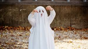 Kids Ghost Halloween Costume 7 Ridiculously Easy Halloween Costumes Using Only A Bedsheet