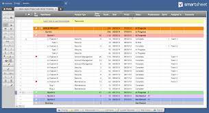 project schedule template corol lyfeline co