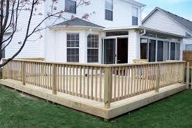 useful patio fences ideas for budget home interior design with