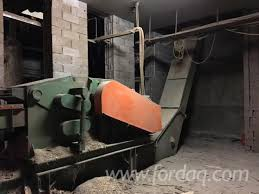used primultini 1990 sawmill for sale italy