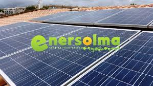 enersolma instalación y venta de equipos de energía solar y