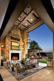 covered outdoor living spaces covered outdoor living spaces house plans with outdoor kitchen and