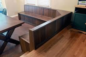 Deck Bench Bracket Image Of Best Deck Bench Brackets Wood Bench Designs For Decks