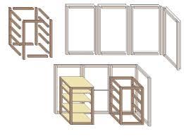 Schlafzimmerschrank Selber Bauen Nauhuri Com Begehbarer Kleiderschrank Selber Bauen Ikea