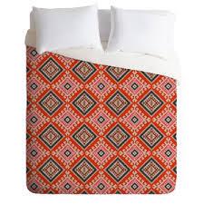 bohemian bedding set wayfair