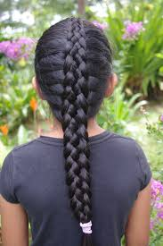 french braid hairstyles for black girls hairtechkearney