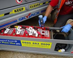mr plant adds skyjack thermoil