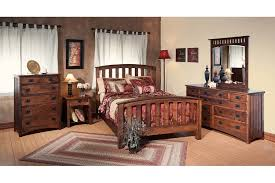 Monte Carlo Bedroom Furniture Bedroom Sets Greenes Amish Furniture Oak Top Northern Nh Daniels