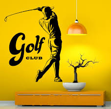 wall ideas golf wall decor pictures trendy wall small golf wall