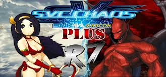 capcom apk snk vs capcom apk v1 0 1 svc chaos plus