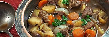 cuisine irlandaise typique l irlande gastronomique idées week end dublin irlande routard com