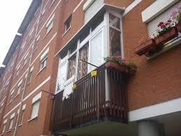 verande balconi realizzazione di veranda su balcone esistente stefano cagna