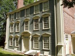 the royall house and slave quarters clio