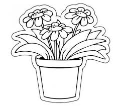 personalized flower pot 3x3 custom flower pot shaped magnets 20 mil magnets of all