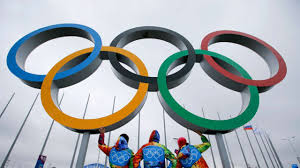 Olimpics Flag Pyeongchang Winter Olympics South Korea To Stop Using Flag With