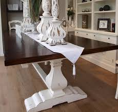 French Provincial Kitchen Table by Dining Tables