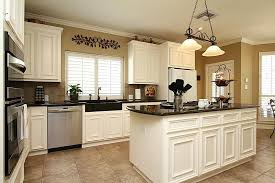 wall kitchen white cabinets har 3906 belnap court missouri city tx 77459