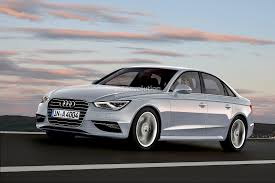 2014 audi a4 b9 rendering released autoevolution