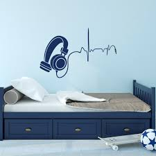 Removable Wall Decals Nursery by Online Get Cheap Musical Wall Decals Aliexpress Com Alibaba Group