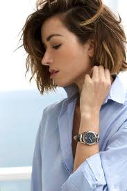 short stringy hair the best short cuts for thin hair southern living