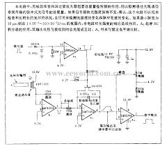 optical circuit page 2 sensors detectors circuits next gr