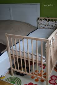 baby co sleeper rita u0027s design