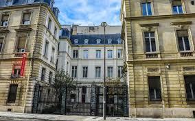 siege le parisien le ps a vendu siège et déménagera dans un quartier plus