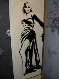 chambre marilyn univers deco chambre ado fille marilyn