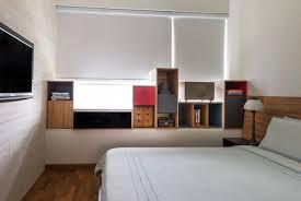 Hdb Master Bedroom Design Singapore Easy Ways To Smarten Up A Small Bedroom Home U0026 Decor Singapore