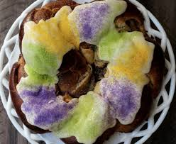 king cake order online what is king cake here s where to find this mardi gras treat if
