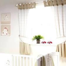 Baby Curtains For Nursery Nursery Curtains Boy 5 New Baby Room Curtain Ideas Nursery
