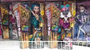 monster high boo york boo york city schemes found at wal mart