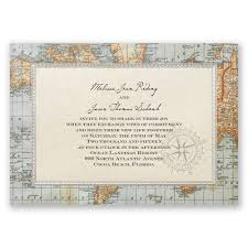 destination wedding invitations invitations by dawn