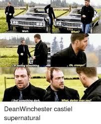 Supernatural Memes - 25 best memes about castiel supernatural castiel supernatural