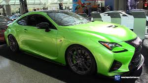 lexus coupe 2015 2015 lexus rc f by 360 elite motorworks exterior and interior