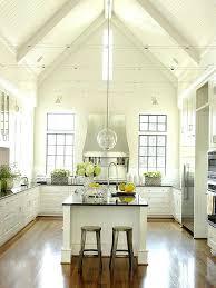 Country Cottage Kitchen Design - modern beach house kitchens cottage kitchen design country
