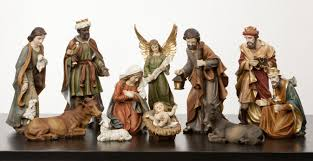 nativity sets heaven11 jpg