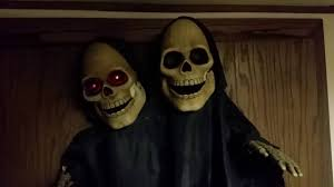 Monster Bride Halloween Costume Kids Of America Halloween Animated Bride And Groom Skeleton And
