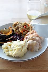 how to season the turkey for thanksgiving the best way to reheat thanksgiving turkey popsugar food