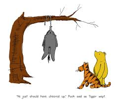 Pooh Meme - cheered up winnie the pooh know your meme