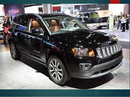 2014 jeep compass sport review 2014 jeep compass vehicle review