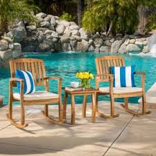 Turquoise Patio Chairs Garden Patio For Less Overstock