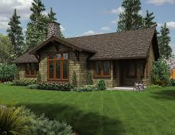 craftsman style ranch home plans ranch home plans with porches house plan 1169a the pasadena