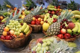 fruit baskets delivery fruit basket unlimited same day delivery in new york city