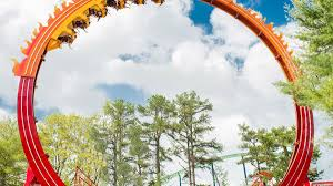 Six Flags Speed Pass Six Flags St Louis Announces Holiday In The Park New Roller