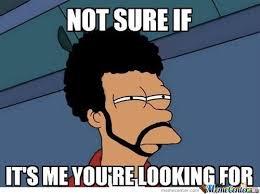 Not Me Meme - not sure memes image memes at relatably com